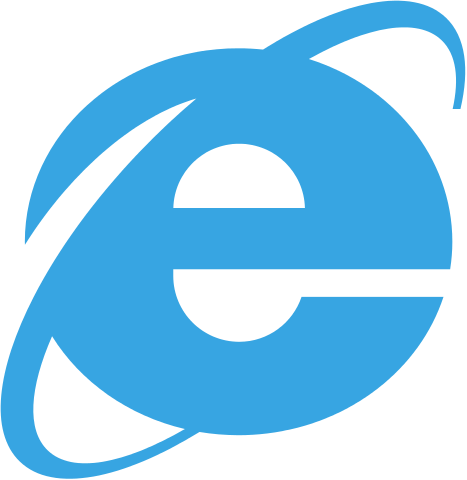 Docs internet explorer